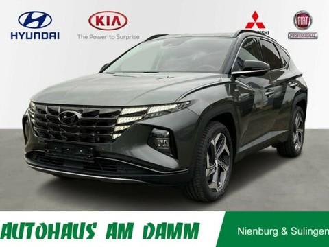 Hyundai Tucson Prime M-H 48V