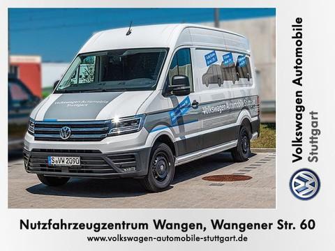 Volkswagen Crafter 2.0 TDI Kasten 35