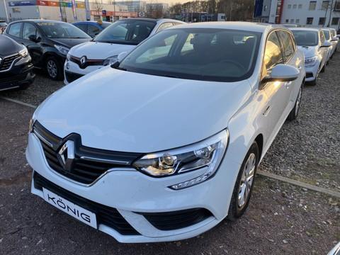 Renault Megane 1.3 IV Kombi TCe 115 GPF LIFE