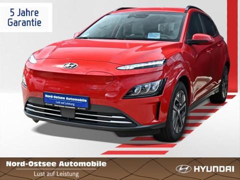 Hyundai Kona Elektro Prime Krell