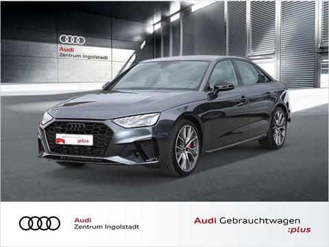 Audi A4 40 TDI qu Launch Edition S line