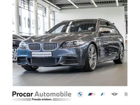 BMW M550 d xDrive Prof H K