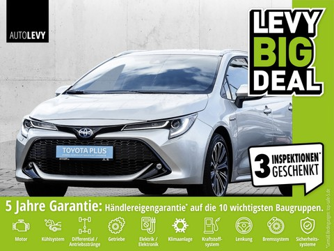 Toyota Corolla 1.8 Hybrid Sports Comfort