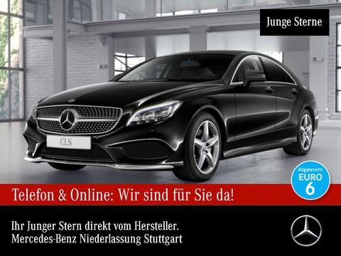 Mercedes-Benz CLS 350 d Cp AMG ° Burmester
