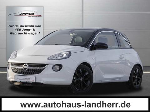 Opel Adam 1.4 Jam 6 Jahre Qualitätsversprechen