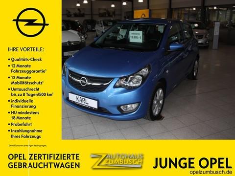 Opel Karl 1.0