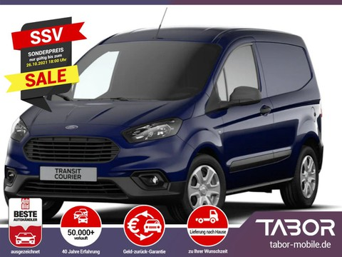 Ford Transit Courier 1.5 TDCi 100