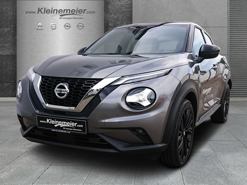 Nissan Juke 1.0 DIG-T 114PS 7DCT Enigma