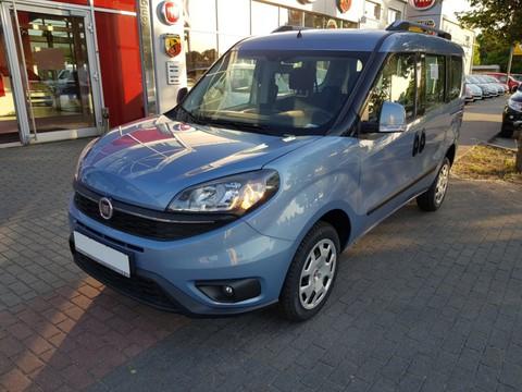 Fiat Doblo 1.4 Kombi SX