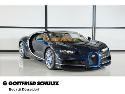 Bugatti Chiron Sport BUGATTI DÜSSELDORF