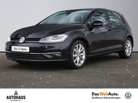 Volkswagen Golf Variant 1.4 TSI Golf VII Highline