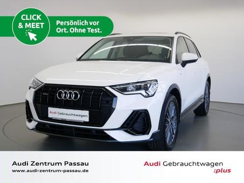 Audi Q3 35 TDI quattro S line