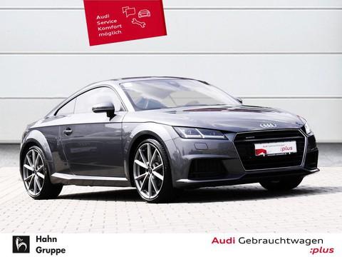 Audi TT 2.0 TFSI quattro Coupé S line
