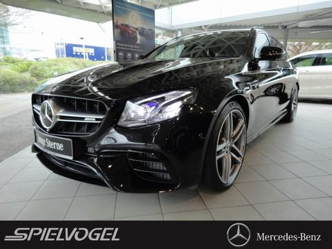 Mercedes-Benz E 63 AMG T AMG NIGHT ° MBEAM MEM