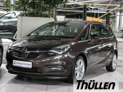 Opel Zafira 1.6 Innovation Automatik