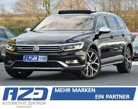 Volkswagen Passat Alltrack 2.0 TSI KLIMASITZ