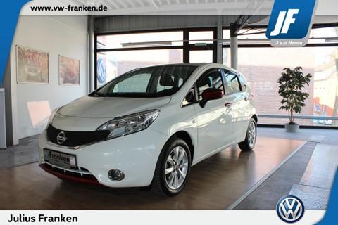 Nissan Note 1.2 Van Visia