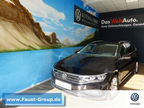 Volkswagen Passat Variant Elegance UPE52020EUR