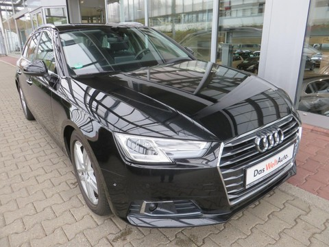 Audi A4 2.0 TDI Avant Design