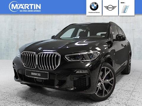 BMW X5 xDrive30d M Sport Komfortzg Laserlicht