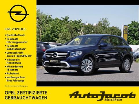 Mercedes-Benz GLC 220 undefined