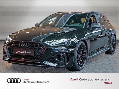 Audi RS4 Avant quattro