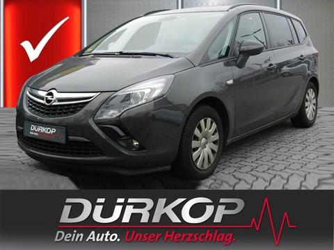 Opel Zafira Tourer 1.6 Business Edition