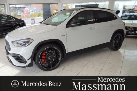 Mercedes-Benz GLA 45 AMG S Aerodyn Augmented °