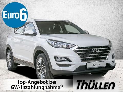 Hyundai Tucson 1.6 Advantage Benzin