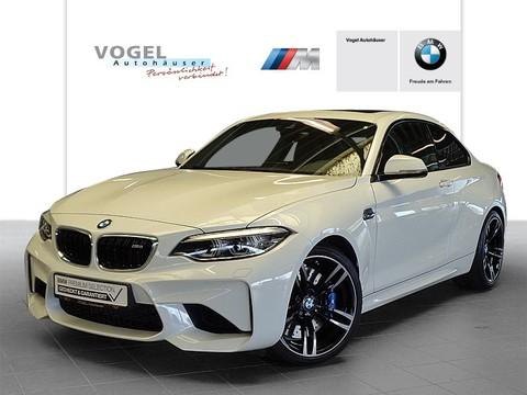 BMW M2 Coupé Prof Speed Limit Info Lichtpaket