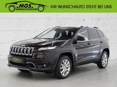Jeep Cherokee 3.2 l V6 Limited ###