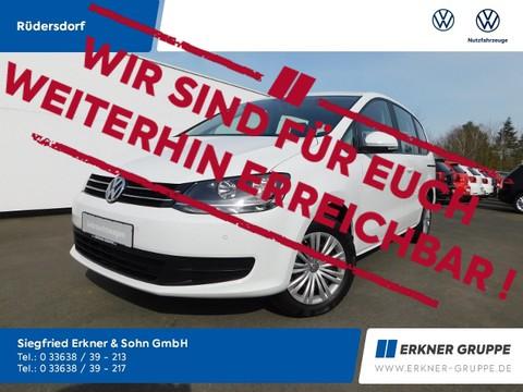 Volkswagen Sharan 1.4 TSI Trendline