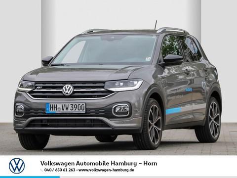 Volkswagen T-Cross 1.5 TSI Style OPF