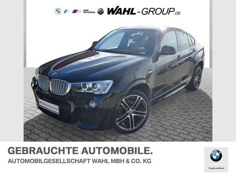 BMW X4 xDrive30d M-Sport |