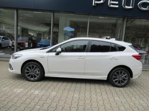 Subaru Impreza 2.0 ie Lineartronic Trend Hybrid