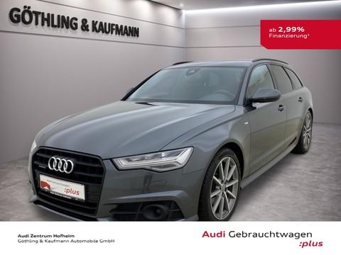 Audi A6 2.0 TDI qu Avant 3x S-Line P