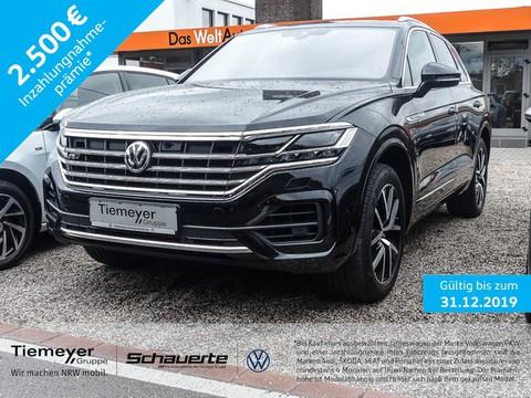 Volkswagen Touareg 3.0 TDI R-Line UPE107