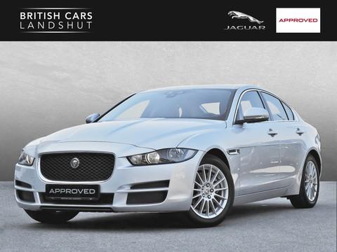 Jaguar XE E-Performance Prestige - Sitze elektr