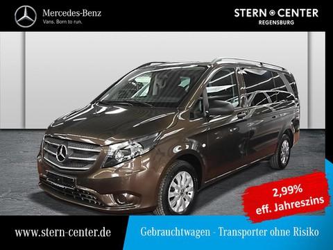 Mercedes-Benz Vito 114 Tourer Pro lang