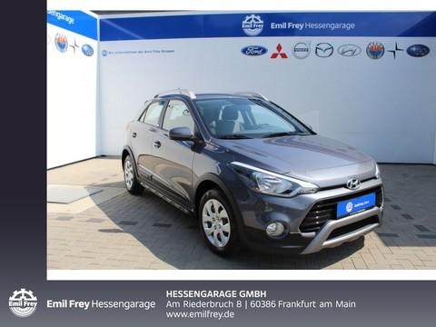 Hyundai i20 1.0 T-GDI blue Active Select