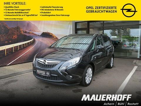 Opel Zafira Tourer C drive | | | Winterpaket