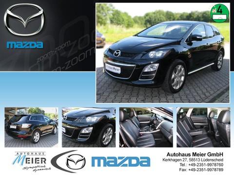 Mazda CX-7 Exclusive