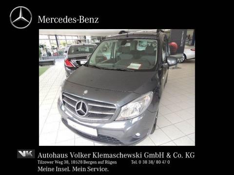 Mercedes-Benz Citan 111 lang Tourer Edition (A2) Kombi (BM 415)