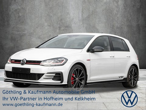 Volkswagen Golf 2.0 TSI GTI TCR 213kW AID Front