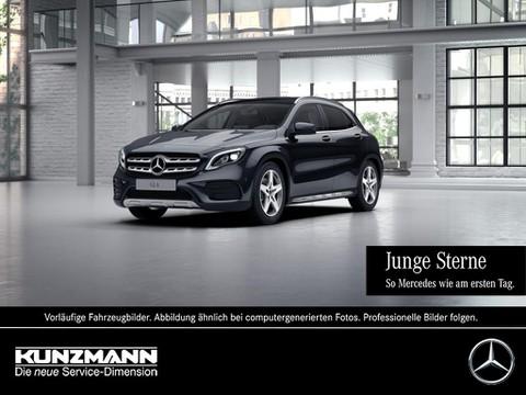 Mercedes-Benz GLA 250 AMG PanoramaSD