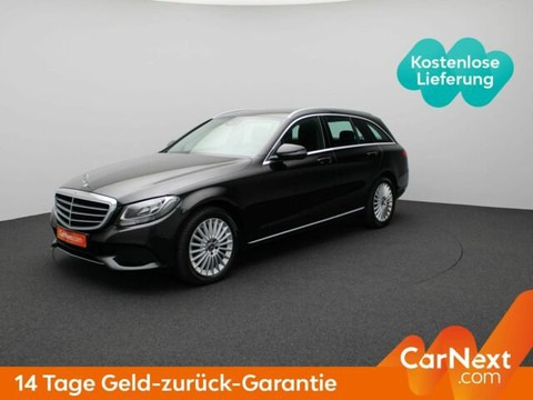 Mercedes-Benz C 220 d T Exclusive