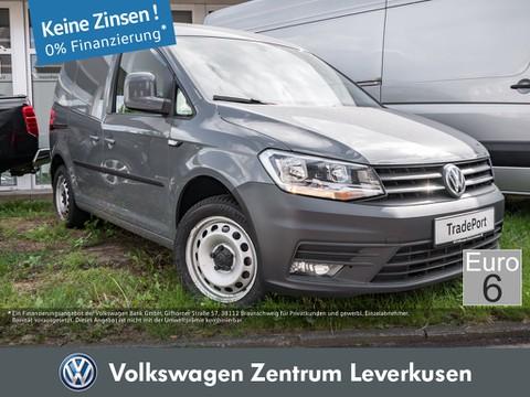 Volkswagen Caddy 2.0 Maxi Kasten