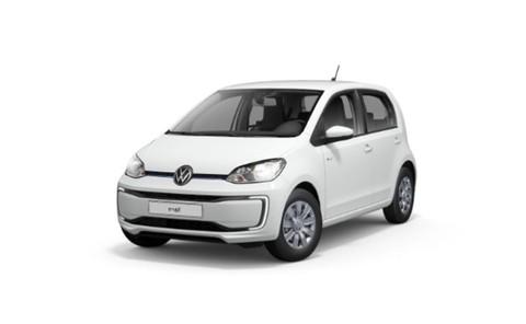 Volkswagen up e-up 159 ohne Anz CCS maps