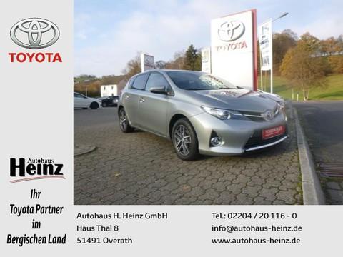 Toyota Auris 1.8 VVT-i Hybrid Automatik Edition
