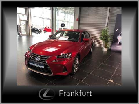 Lexus IS 300 h Executive Line TFL